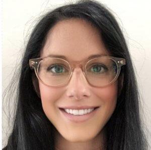 Louise Segan, MBBS