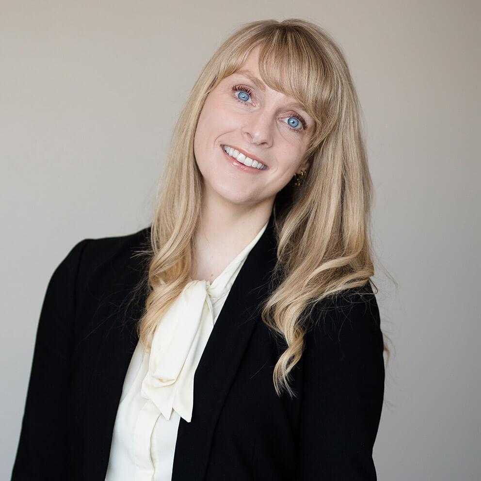 Allison Hall, MD