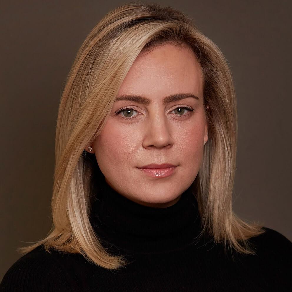 Alexandra McLeod