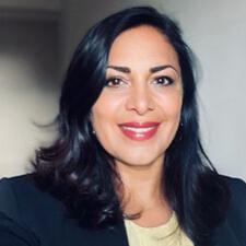 Shrilla Banerjee, MD, MBBS – MENTOR