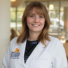Sarah Gualano, MD, MBA