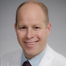 James McCabe, MD