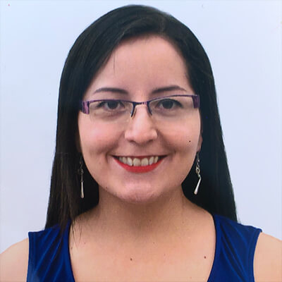 Katia Bravo Jaimes, MD – MENTEE