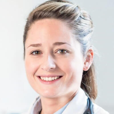 Lucrecia Maria Burgos, MD