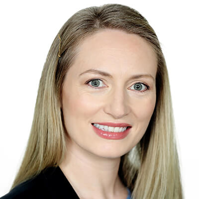 Róisín Colleran, MBBCh