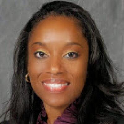 Renee Bullock-Palmer, MD – MENTOR