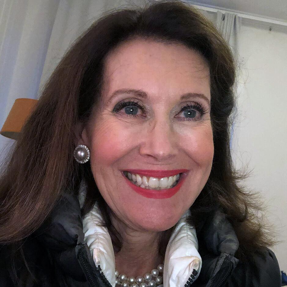 Cecelia Linde, MD, PhD