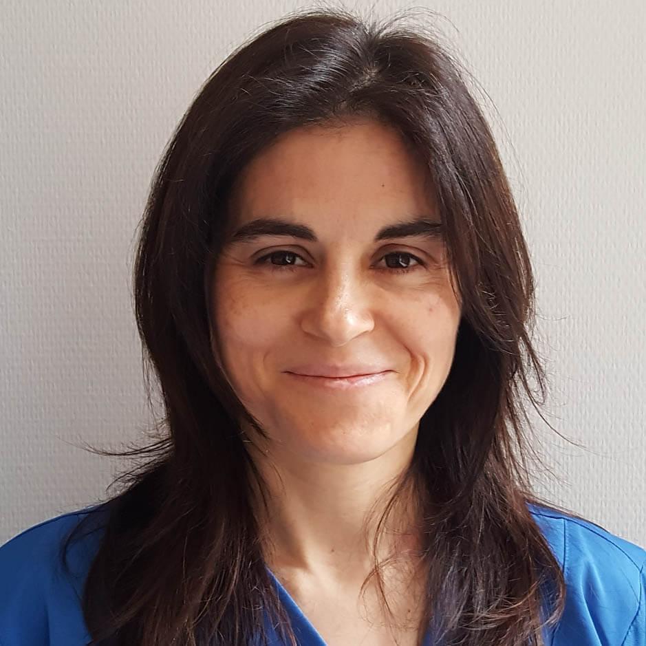 Nieves Gonzalo, MD, PhD