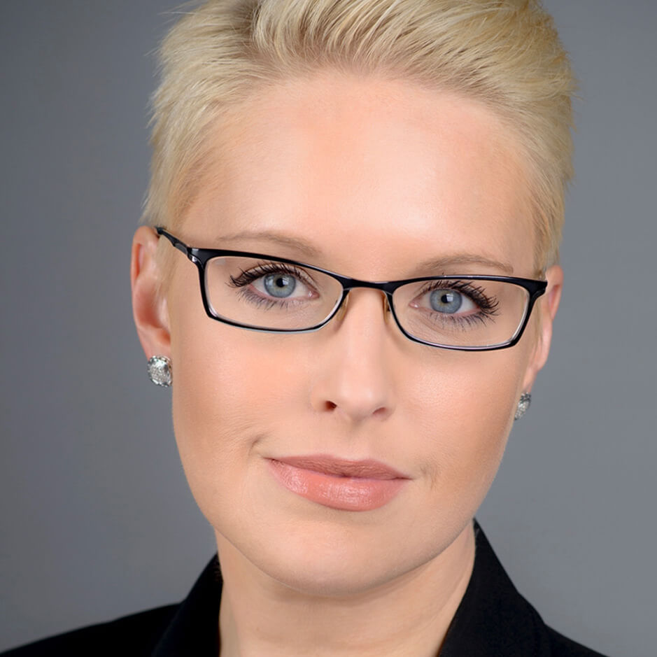 Kendra Grubb, MD, MHA