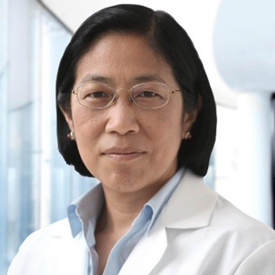Rebecca Hahn, MD