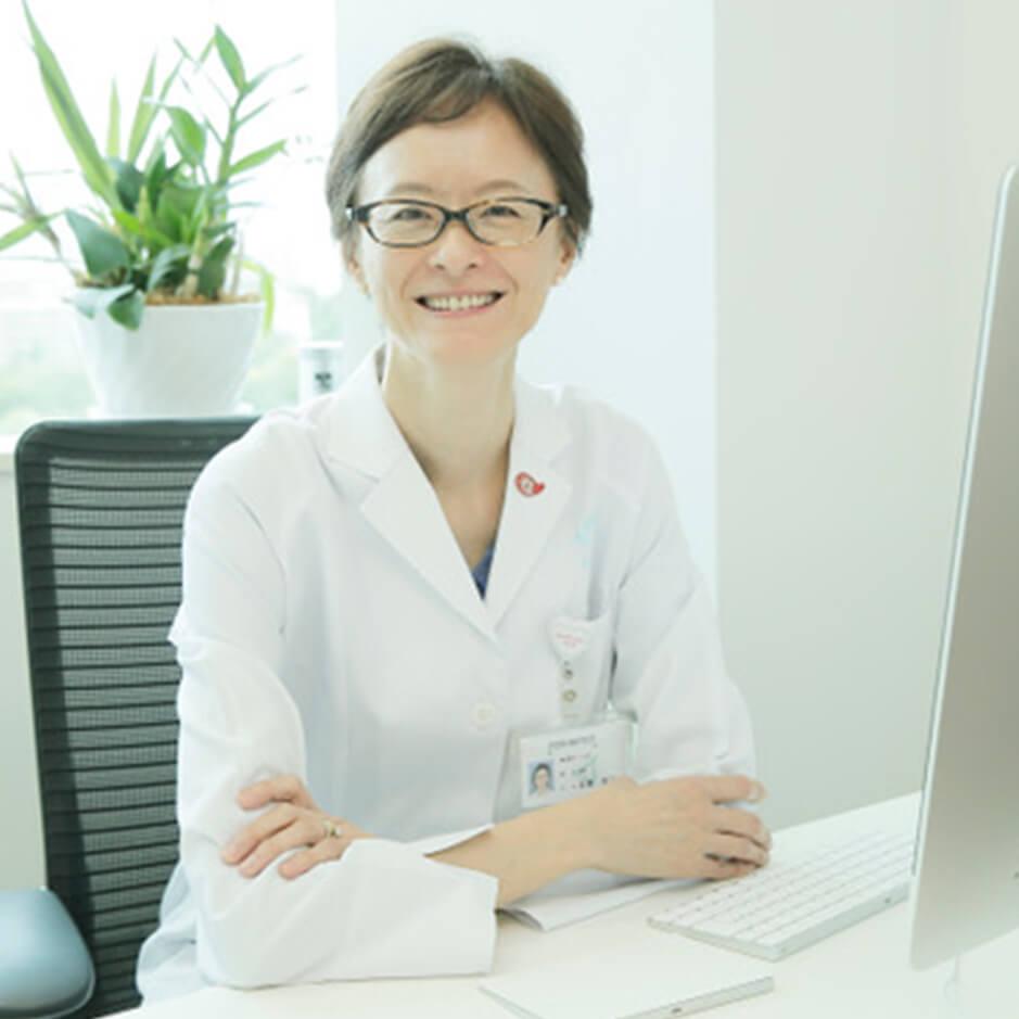 Kyoko Soejima, MD