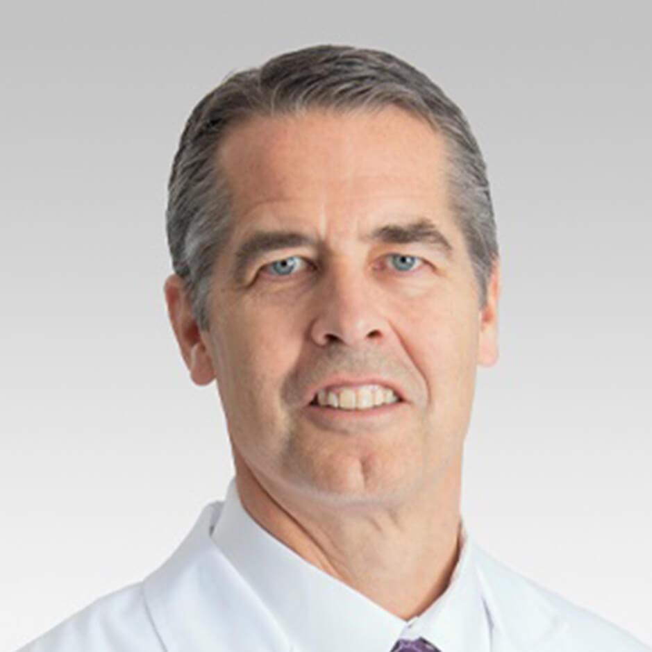 Bradley Knight, MD