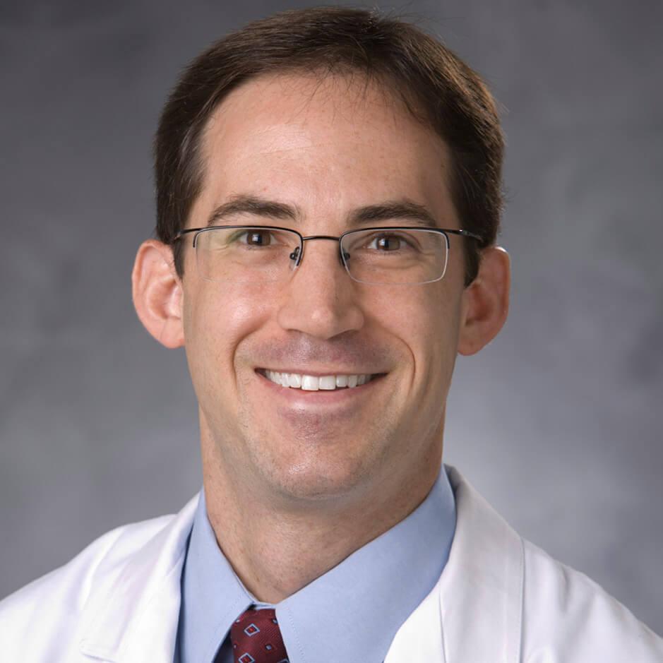Jonathan Piccini, MD, MHS